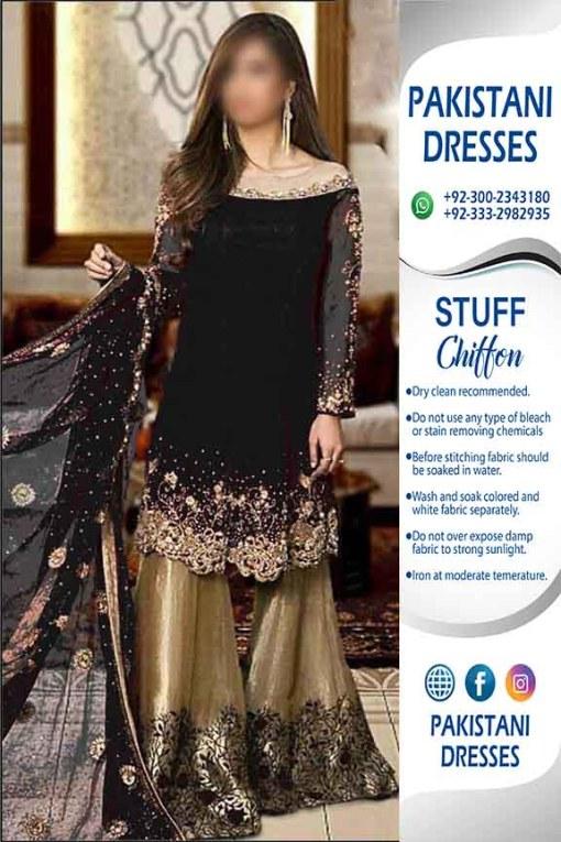 Nomi Ansari Bridal Dresses Online