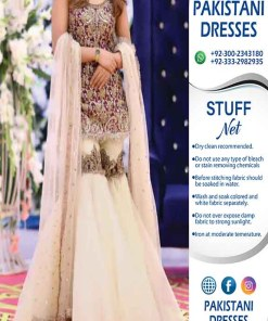 Kashees Bridal Collection Lehenga Online