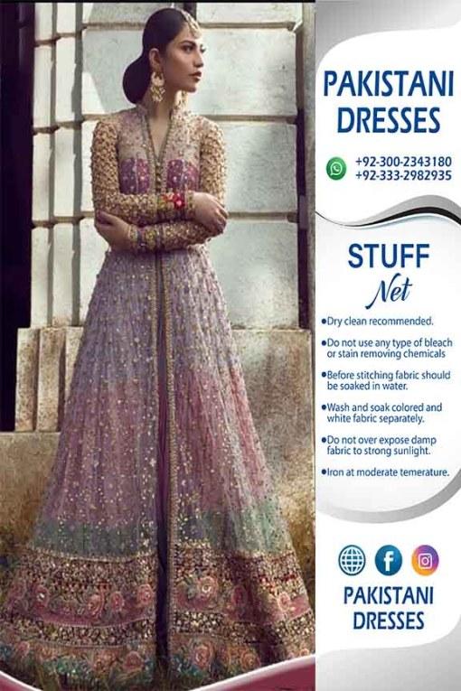 Pakistani Bridal Clothes Online