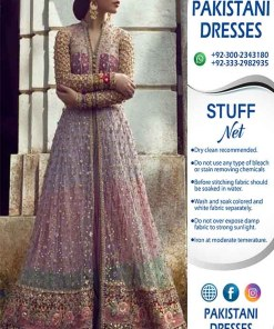 Pakistani Bridal Clothes Online