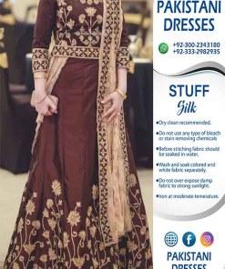 Pakistani Bridal Dresses Clothes