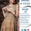 Umsha By Uzma Babar Latest Dresses