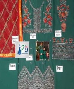 Maria B Virasat Bridal Collection