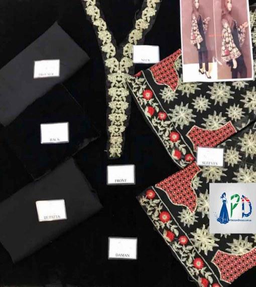 Pakistani Velvet Latest Collection 2020