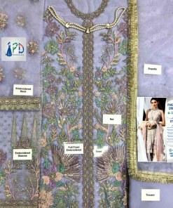 Gulal Wedding Dresses Online