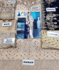 Elaf Bridal Mysori Dresses