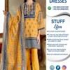 Khaadi Latest Linen Clothes