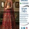 Pakistani Bridal Lehenga Dresses