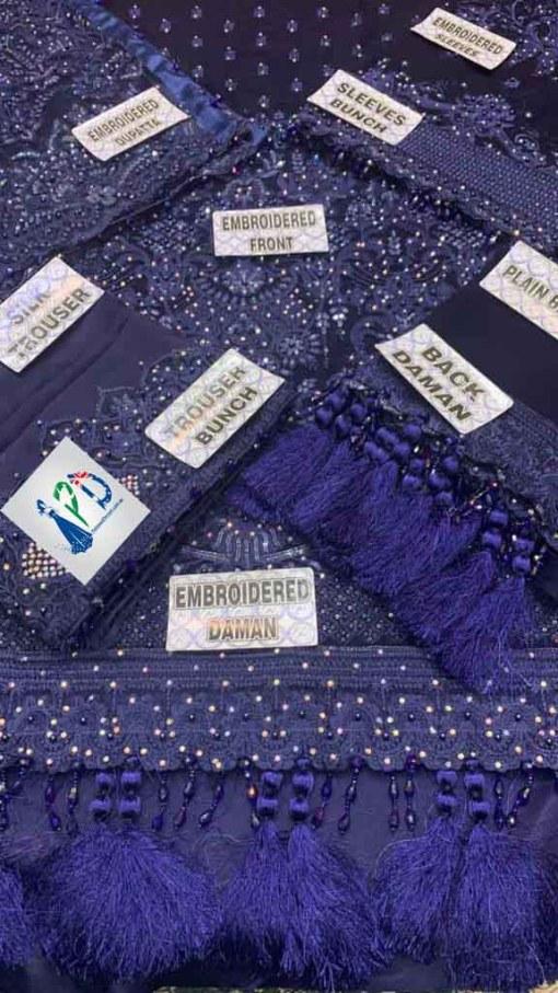 Baroque Eid Dresses Online
