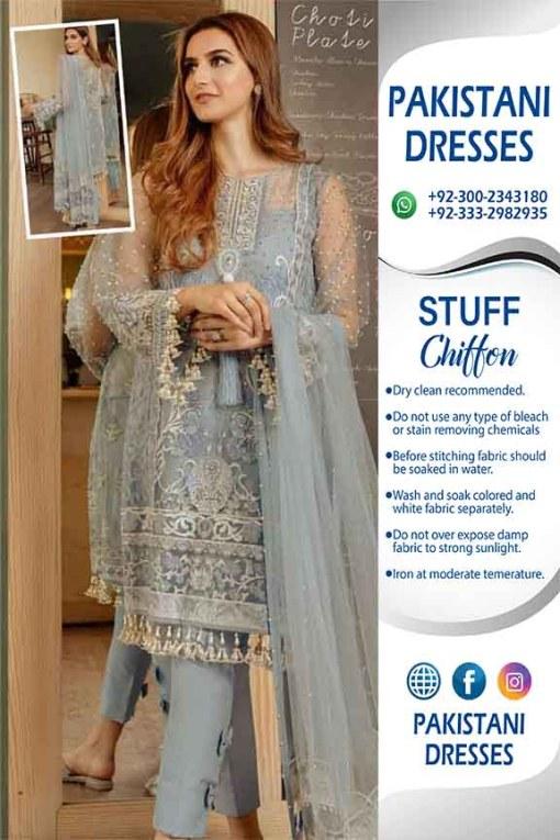 Gulal Dresses Online 2020