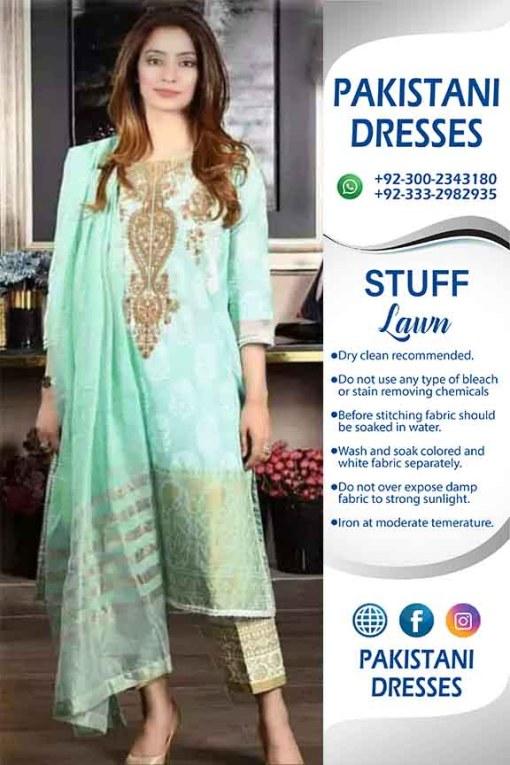 Lime Light Eid Dresses 2020