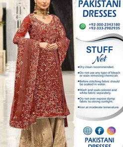 Aisha Imran Wedding Dresses
