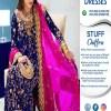 Gul Ahmed Chiffon Dresses Online