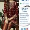 Pakistani Velvet Dresses Australia