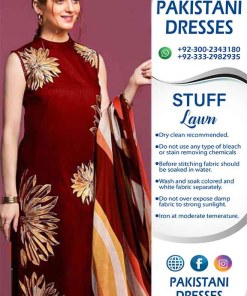 Nishat Lawn Dresses Australia