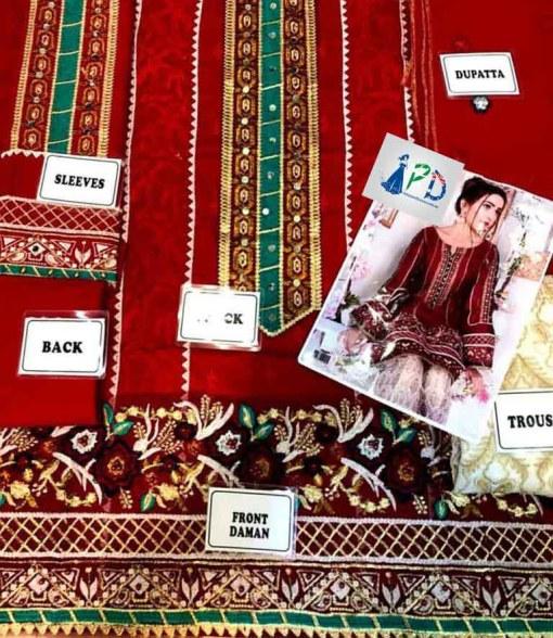 Pakistani Cotton Dresses Australia 2021