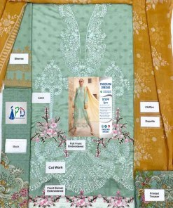 Maria B Lawn Collection 1