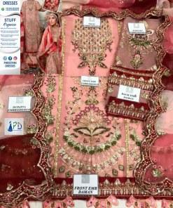Pakistani-Bridal-Dresses-2021 Online