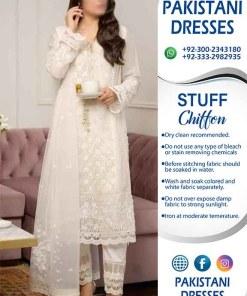 Pakistan Eid Outfits 2021
