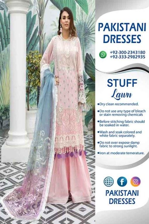 Pakistani-Chikankari-Dresses-2021