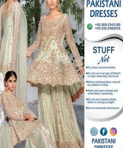 Aisha Imran Party Wear Dresses 2021