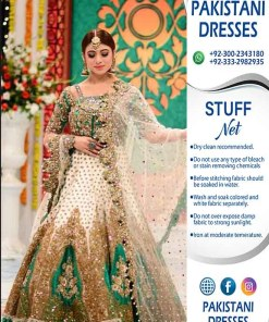 Kashees Bridal Dresses Collection 2021