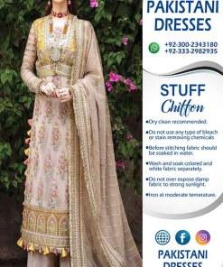 Afrozeh Latest Chiffon Dresses Australia 2021