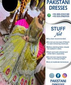 Kashees Bridal Dresses Online 2021