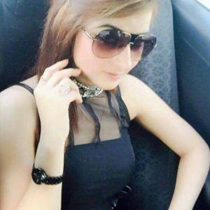 Pakistani Escorts shows Sadaf Escort Girl