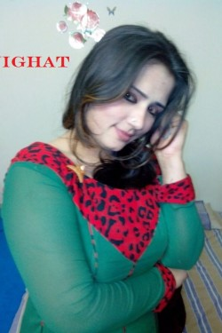 Nighat VIP escorts in Islamabad