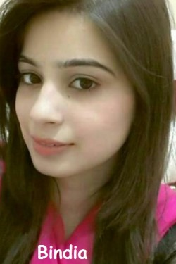 Pakistani escort Bindia from Pakistani Escorts