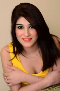 Nisha from Independent Escorts in Islamabad