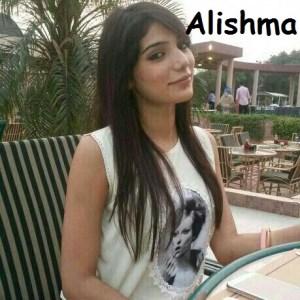 VIP Pakistani Escorts Hires Alishma