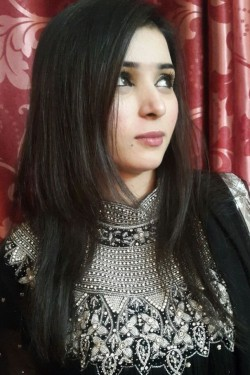 Young escort Nicky from Islamabad Escort Services