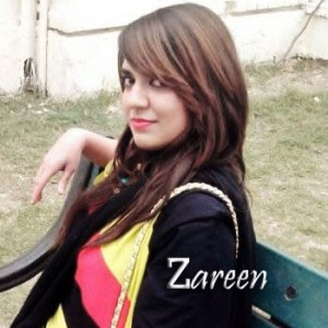 Zareen is from Lahore Escorts