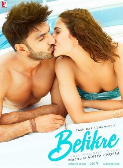 befikre-movie-posters