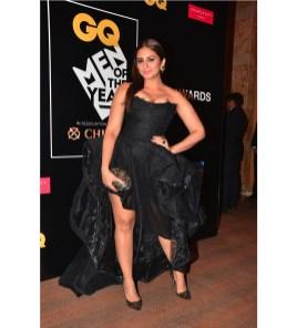 Huma Qureshi at 2016 GQ Awards
