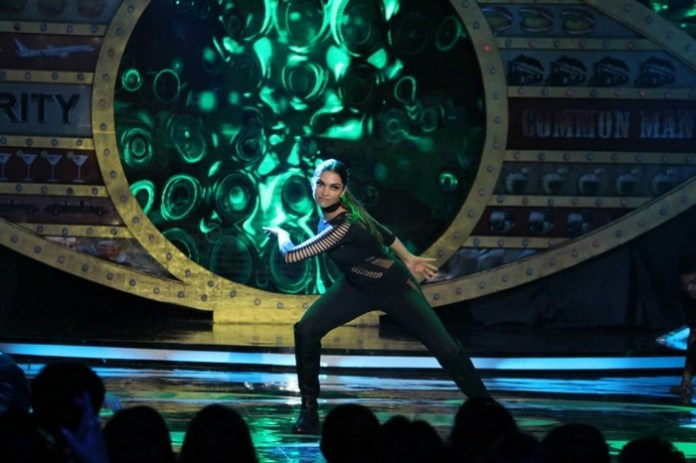Deepika Padukone on Bigg Boss 10