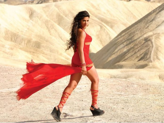 Saiyami Kher Hot Photoshoot