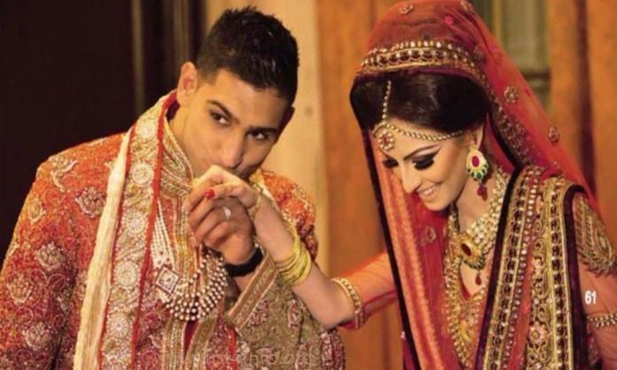 Boxer Amir Khan Faryal Makhdoom apologizes for uploading nudes of her brother-in-law