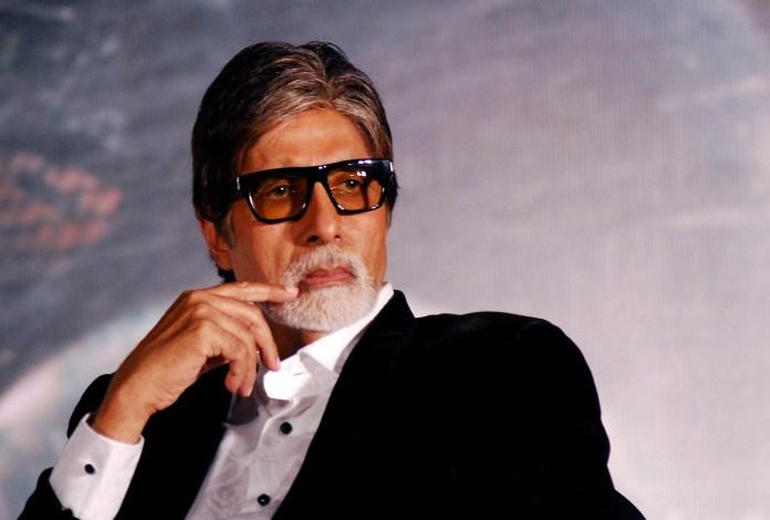 Amitabh Bachan Big Boss