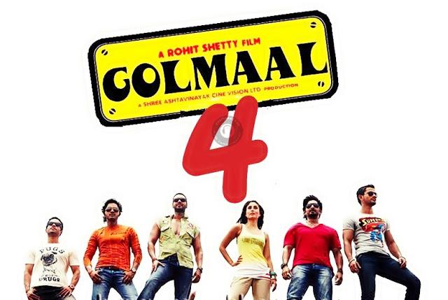Golmaal 4