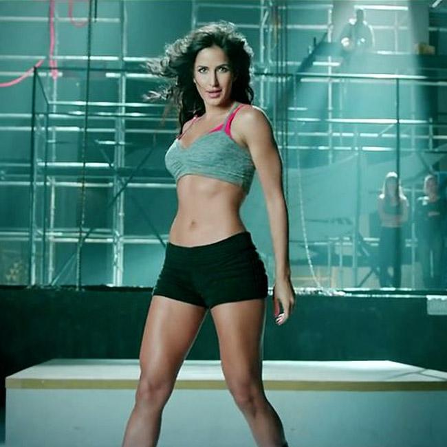 Katrina Kaif hot abs pictures