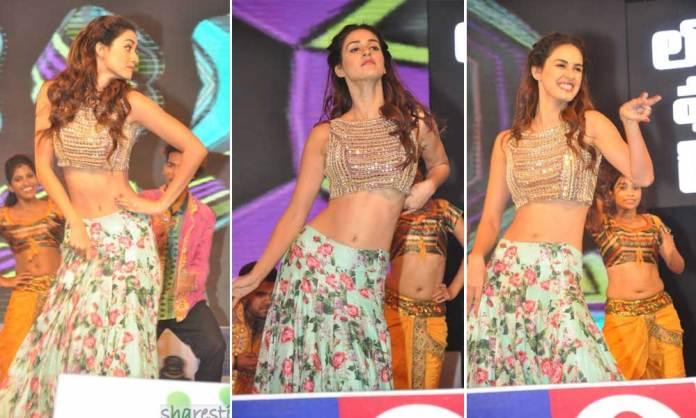 Disha-Patani-Dance-Videos