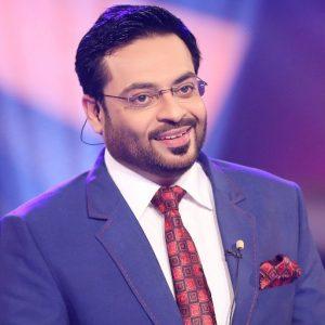 Amir Liaquat-Ramadan Transmissions