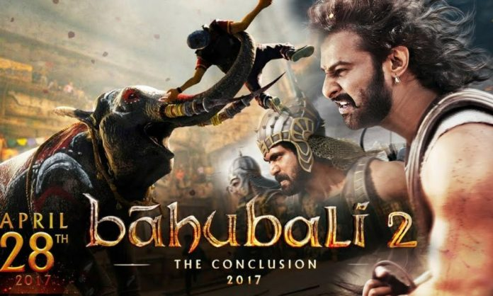 Baahubali 2-The Conclusion