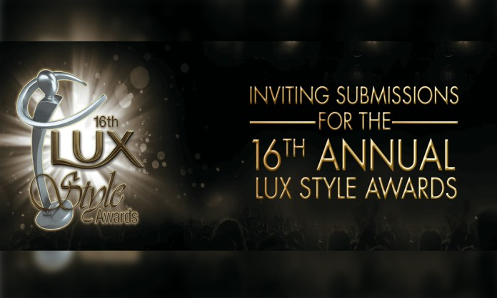 Lux Style Awards 2017