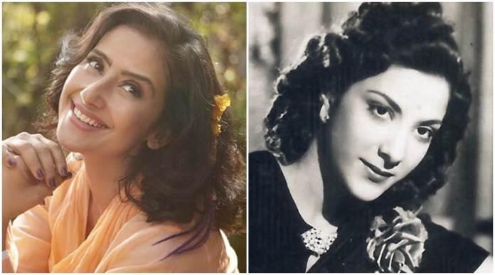 Manisha Koirala-Sanjay Dutt Biopic
