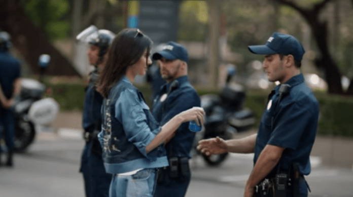Pepsi new Ad