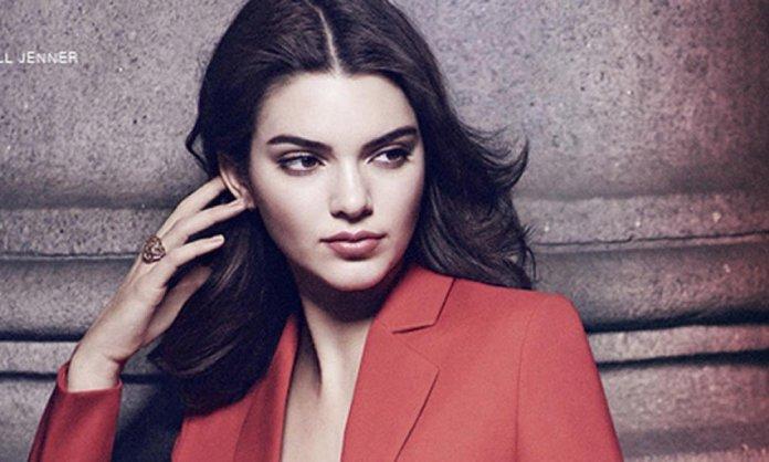 Pepsi new Ad Kendall Jenner
